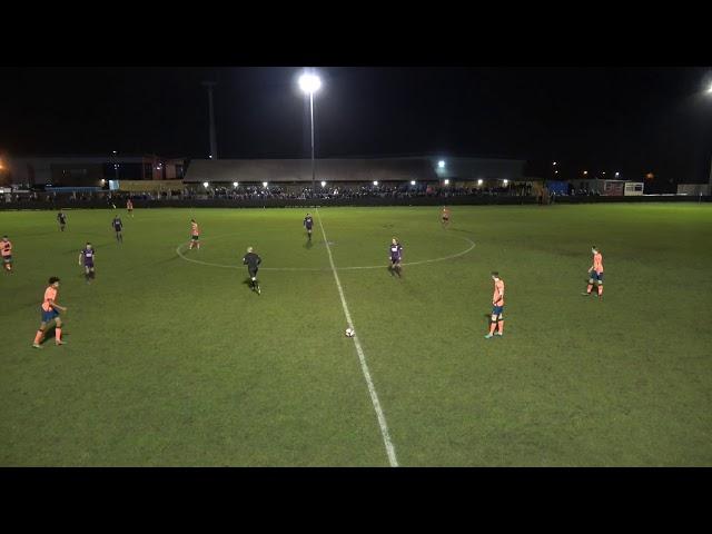 CITY OF LIVERPOOL FC v EVERTON (28/1/20)