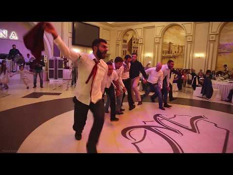 Armenian Wedding - Shatakh, Yarkhushta