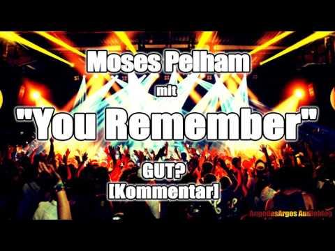 Moses Pelham mit