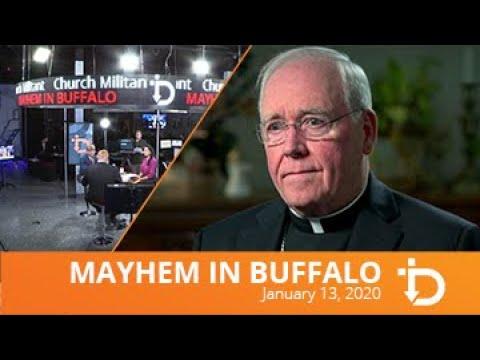 The Download — Mayhem in Buffalo