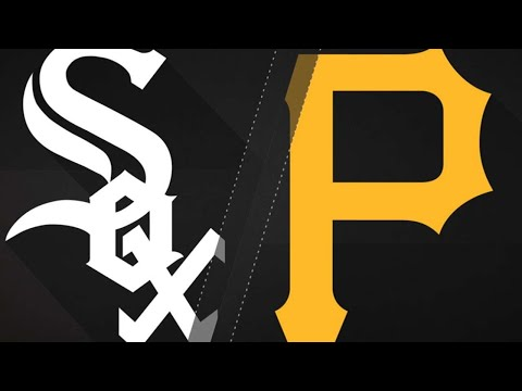Pirates get early offense, cruise to 7-0 win: 5/15/18