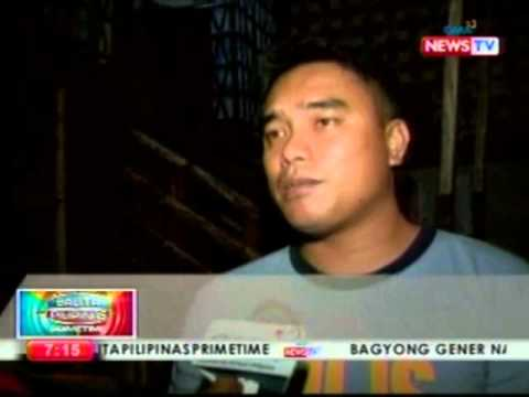 BP: 4 na tao, patay sa masaker sa Dumalag, Capiz; isa sa kanila hinihinalang responsable sa krimen