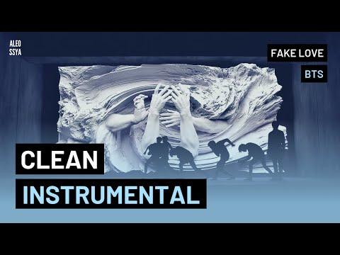 BTS (방탄소년단) 'FAKE LOVE' - INSTRUMENTAL REMAKE BY ALEOSSYA