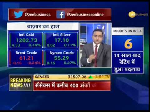 Commodities Live: MCX gold, silver and nymex crude trading in green mark