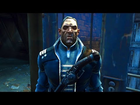 Dishonored - Havelock Assassination Kingsparrow Isle (High Chaos)
