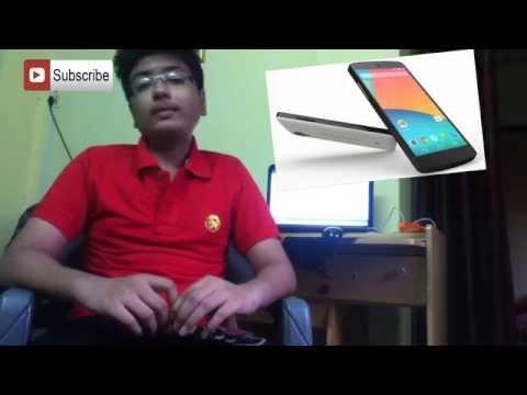 Nexus 6- Developed By Motorola?