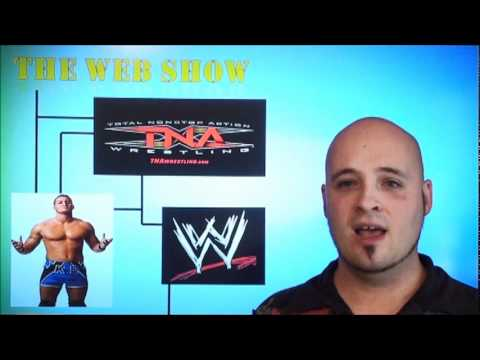 The Web Show: From TNA to You Don't Know Jack