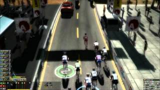 Pro Cycling Manager 2012: Gameplay PC(HD)