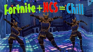 "10 Hours of ""Groove Jam"" in Musha Skin! + NCS music! Fortnite Dance"