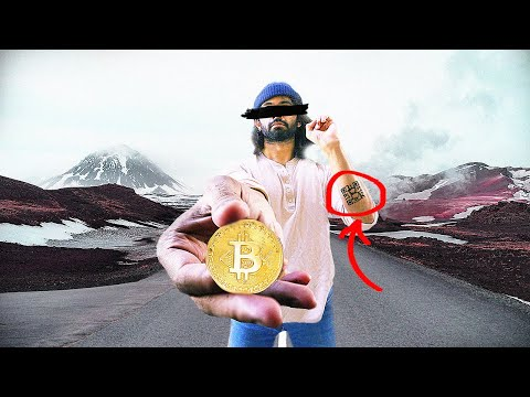 I Lived Using Only BITCOIN For 30 DAYS (not What I Expected)  |  N=1