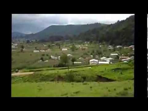 Rancho de Teja san francisco el alto Totonicapan guatemala