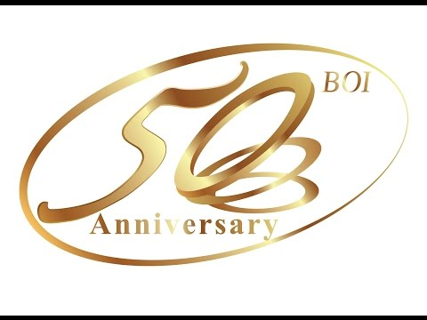 50th Anniversary Office of the Board of Investment
