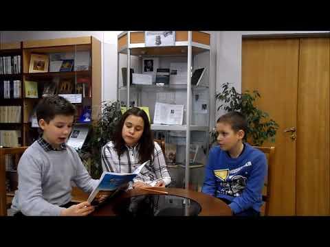 Всемирный день писателя  в библиотеке №94 ЦБС ВАО