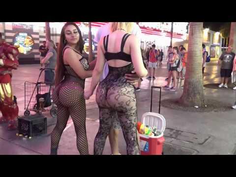 Big Ass Mandatory at Fremont St.! thumbnail