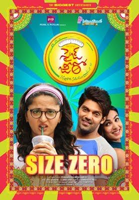 Download Size Zero (2021) Hindi Dubbed Full Movie 480p | 720p