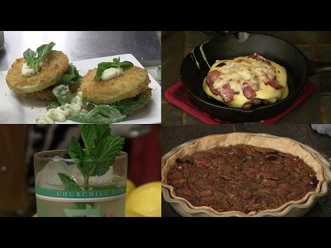 4 Top Recipes of The Kentucky Derby (Episode #152)