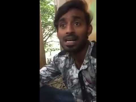 Must Watch │ Ae Dil Hai Mushkil Title Track │Amazing Street Talent │ Bangalore Boy │ Beautiful Voice