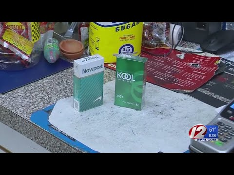 No More Menthol Cigarettes: New Ban On Tobacco, Vape Flavors In Massachusetts