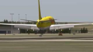 Mega Airport Frankfurt - FS2004