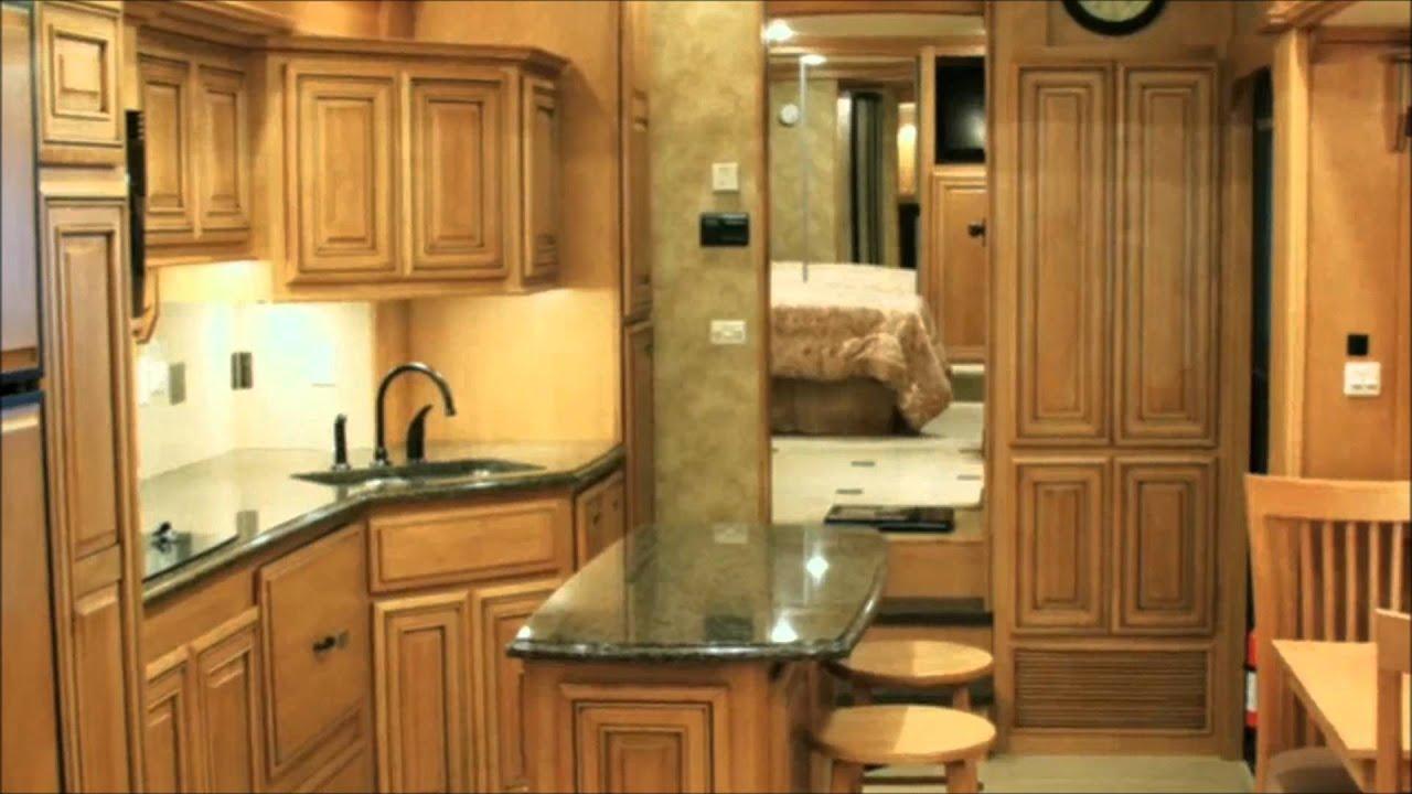 Continental Coach Custom Luxury Rv 5th Wheel 45 10140