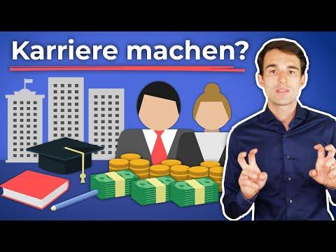 Karriere im Finanzbereich machen: Ein Job-Überblick der Finanzbranche | Finanzfluss