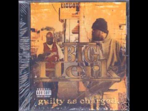 Big Herk feat. Neco Redd - Confessions (Guilty As Charged)