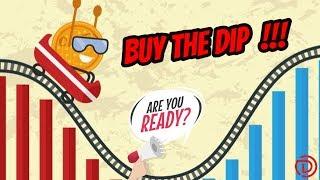 💰Buy The Dip!! | Doopie Cash | Bitcoin & Crypto