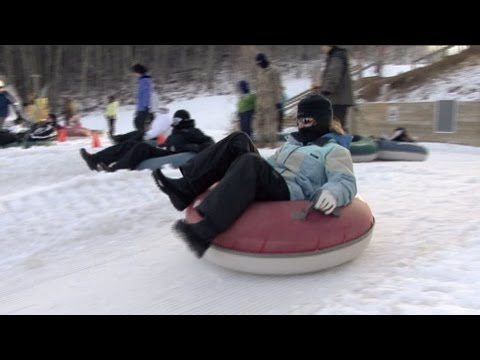 Simple Snow Tubing Tips
