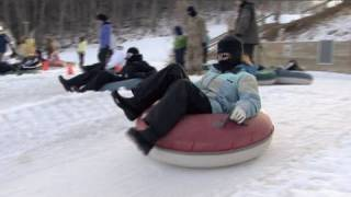 Snow Tubing - Simple Snow Tubing Tips
