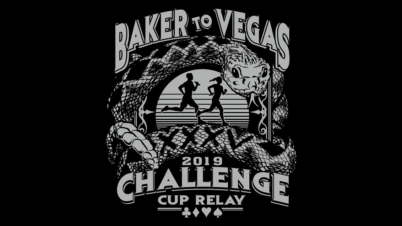 Baker to Vegas – Where Runners Go To Compete!!