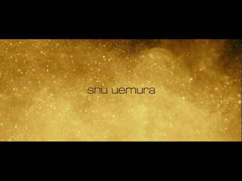 "Wong Kar Wai for shu uemura - ""Mask"""