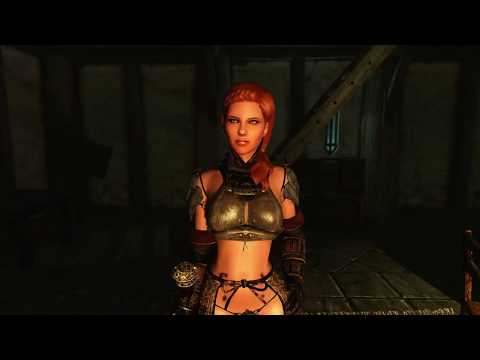 Smashing Camilla's KITTY - Skyrim Mods - #204 from YouTube · Duration:  8 minutes 18 seconds