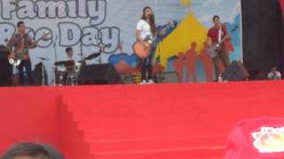 Sembreak Moonstar88 at Jollibee Family Bee Day Nuvali