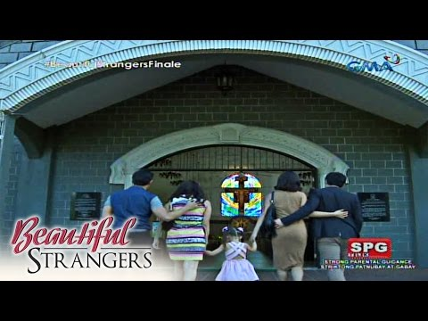 Beautiful Strangers: The Finale