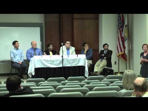 Open Forum on Academic Publishing