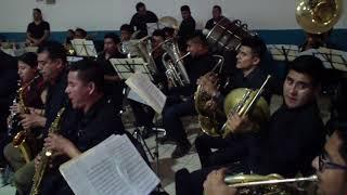 Yatzil. Banda Filarmónica Aires Oaxaqueños FAO.