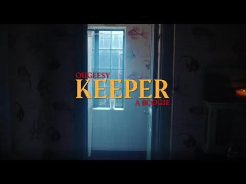 Смотреть клип Ohgeesy Ft. A Boogie Wit Da Hoodie - Keeper