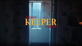 OhGeesy  KEEPER (feat. A Boogie Wit da Hoodie) [Official Music Video]