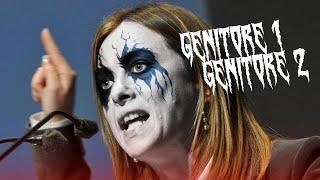 Danny Metal - Genitore 1 Genitore 2