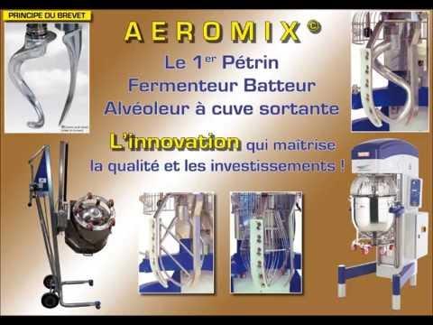 Film AEROMIX site FSS