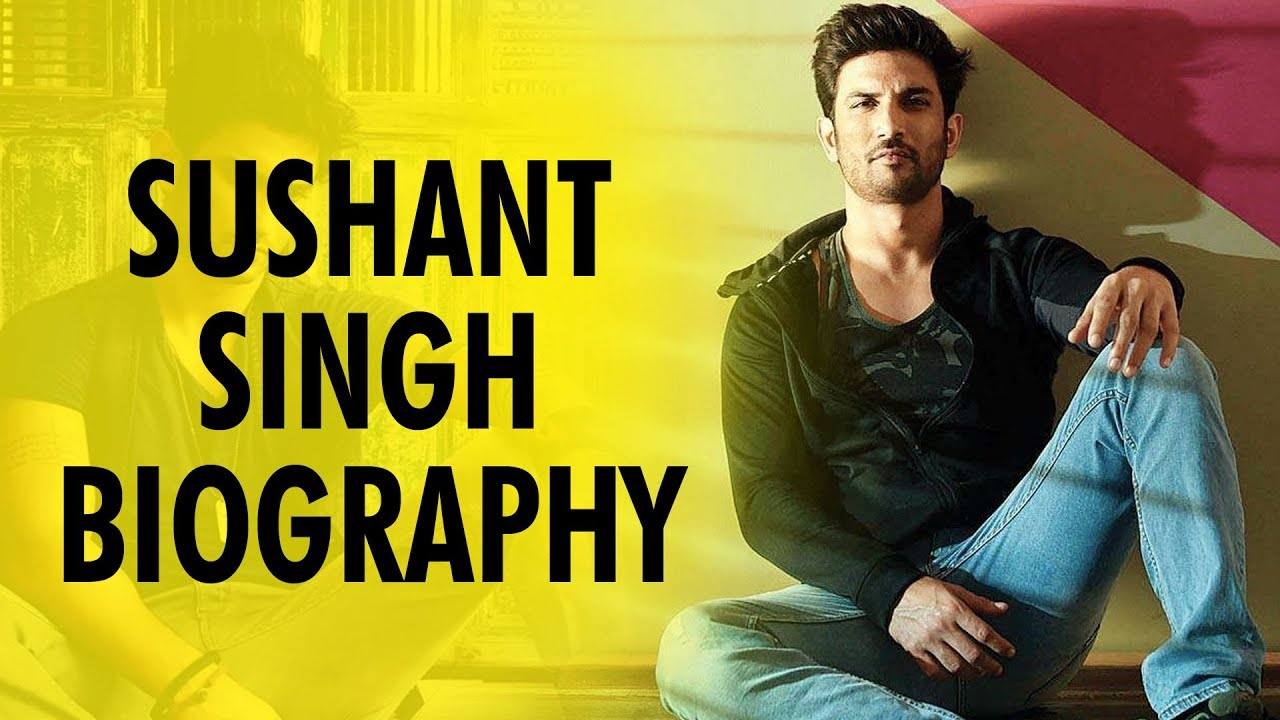 Sushant Singh Rajput Biography 2020 House Cars Income