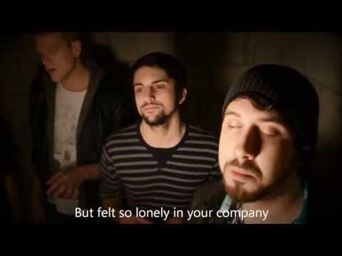 Pentatonix - Somebody That I Used To Know (HD LYRICS)