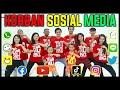 Korban Sosial Media Dance Zumba Senam Goyang Choreography By Diego Takupaz  Mp3 - Mp4 Download
