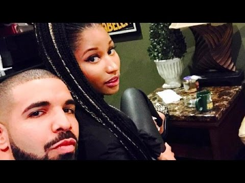 Nicki Minaj and Drake Hang Out Have a Young Money Reunion After Meek Mill Breakup