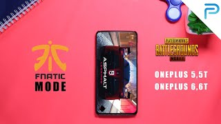 Fnatic Mode for Oneplus 5/5T, 6/6T + New Wallpapers | Gaming Got better!