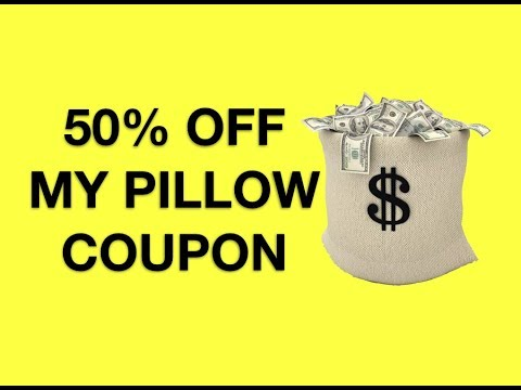 my-pillow-coupon-code-(huge-50%-discount)-promo-code-works