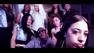 C-Bo feat. B-Legit - Getting To The Money (Official Music Video)