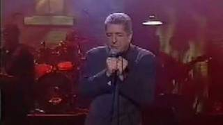 Leonard Cohen: Closing Time