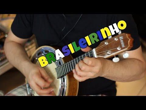 Brasileirinho - Fabio Lima