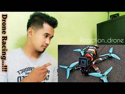 Фото FPV Drone Racing || Paling Kencang & Extream..!!!